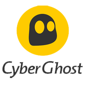 CyberGhost Landing Page